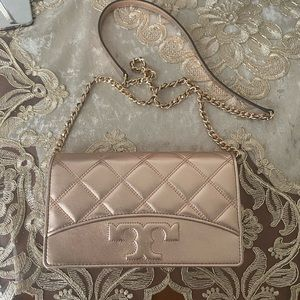 Tory Burch wallet crossbody
